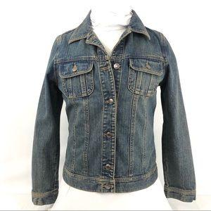 Old Navy Outlet Blue Jean Jacket